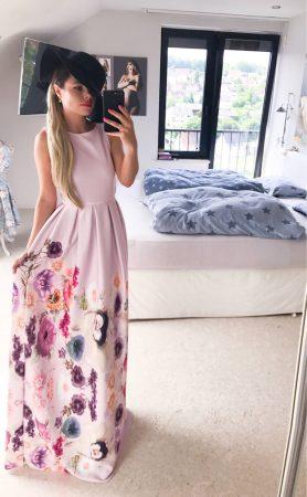 Judi flowers long